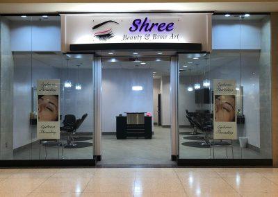 shree beauty and brow art banner image 2